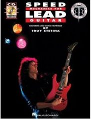 Frank gambale technique book